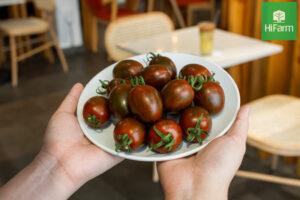 1 tuần nên ăn bao nhiêu cà chua