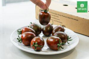 Bà bầu nên ăn cà chua như thế nào