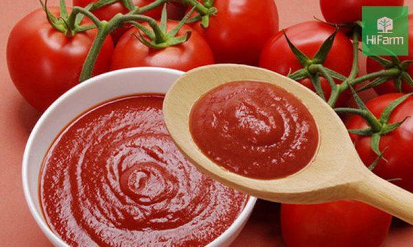 bệnh gút có ăn được cà chua không