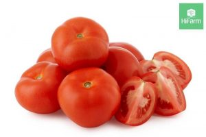 cà chua trung quốc