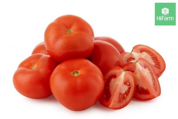 Hậu quả khôn lường của cà chua Trung Quốc mà bạn cần phải biết!