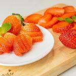 Các món ngon từ Dâu New Zealand vô cùng đơn giản và ngon miệng