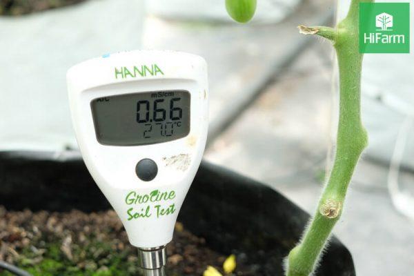 Với dụng cụ nông nghiệp thông minh, làm nông thú vị hơn bạn tưởng