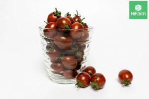 uống nước ép cà chua trị mụn