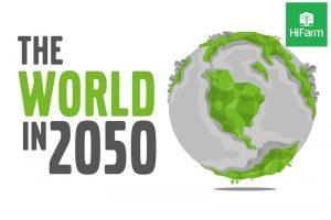 trái đất 2050