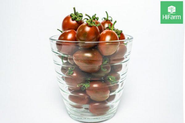 sinh tố cà chua giảm cân