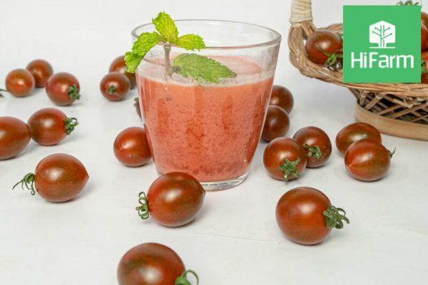 Bí quyết làm sinh tố cà chua giảm cân ăn toàn và hiệu quả chỉ với 10 ngày