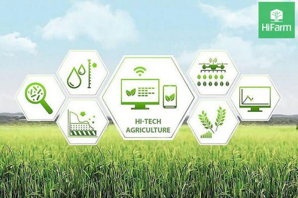 IoT trong nông nghiệp