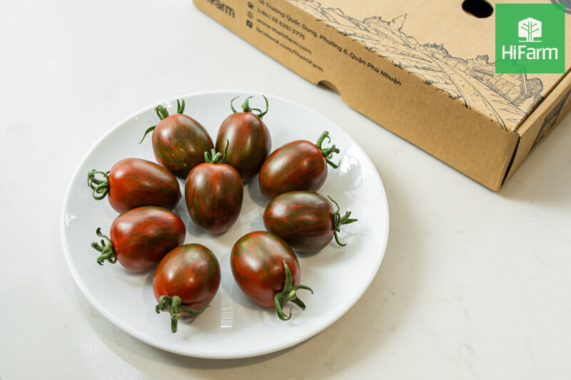 Top những loại nước ép Cà Cherry ngon bổ dưỡng