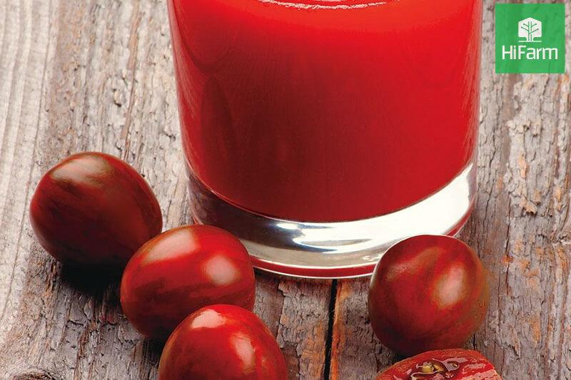 Thời điểm hoàn hảo uống sinh tố Cà Cherry sữa đặc giúp đẹp da