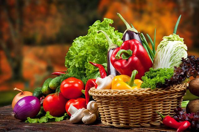 Cùng HiFarm tìm hiểu cách chọn nông sản sạch, an toàn cho cả gia đình