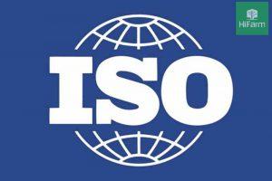 Chứng nhận ISO và hệ thống quản lý chất lượng tiêu chuẩn hóa quốc tế