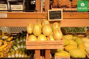 Dưa Pepino - Tân binh đáng gờm trong các loại trái cây bổ dưỡng