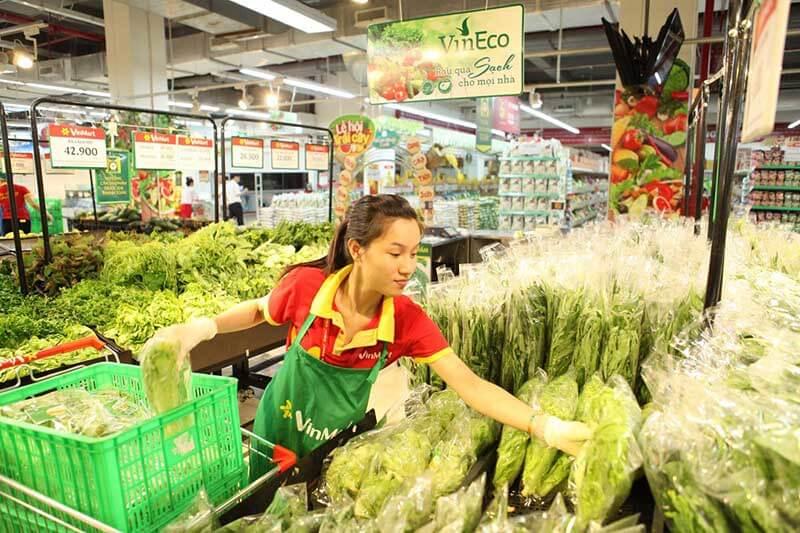 Đưa nông sản sạch vào siêu thị có thực sự khó?