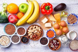 Giải pháp dinh dưỡng ngăn chặn ung thư