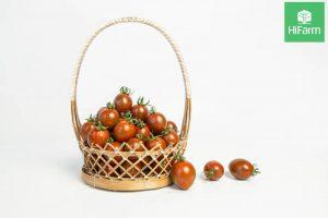 Ăn cà chua sống có thực sự đẹp da? Câu trả lời đầy bất ngờ