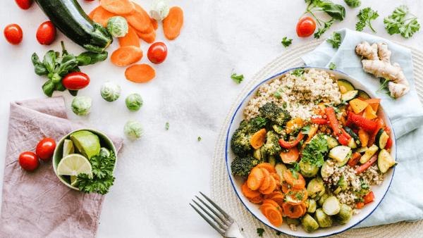 Chế độ ăn Địa Trung Hải có giúp giảm cân không?