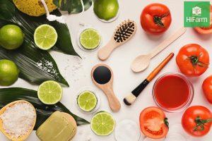 Top những loại mặt nạ cà chua dưỡng ẩm tốt nhất cho da