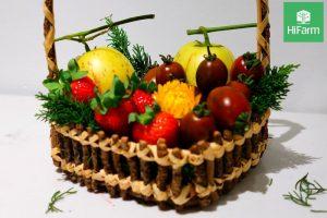 5 loại thực phẩm sạch chứa lượng thuốc trừ sâu ít đến mức kinh ngạc