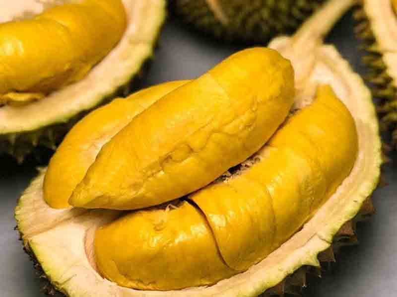 5 loại trái cây dễ tăng cân khi ăn không kiểm soát