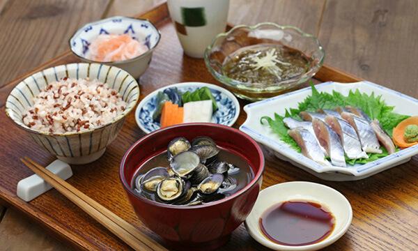 Tham khảo thực đơn sống thọ, giúp cơ thể khỏe mạnh của người Nhật