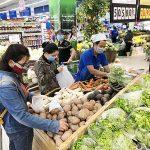 Đề ra phương án chống ách tắc nông sản cho vùng dịch