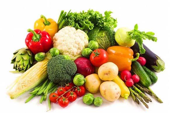 Mẹo bảo quản rau củ quả lưu giữ dinh dưỡng tối đa