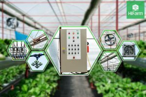 High-tech agricultural solutions - Current agricultural development trend