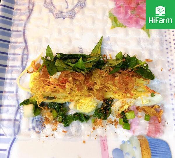 """Bánh tráng cuốn - Món ăn vặt ngon """"thần sầu"""" cứu nguy trong mùa dịch"""