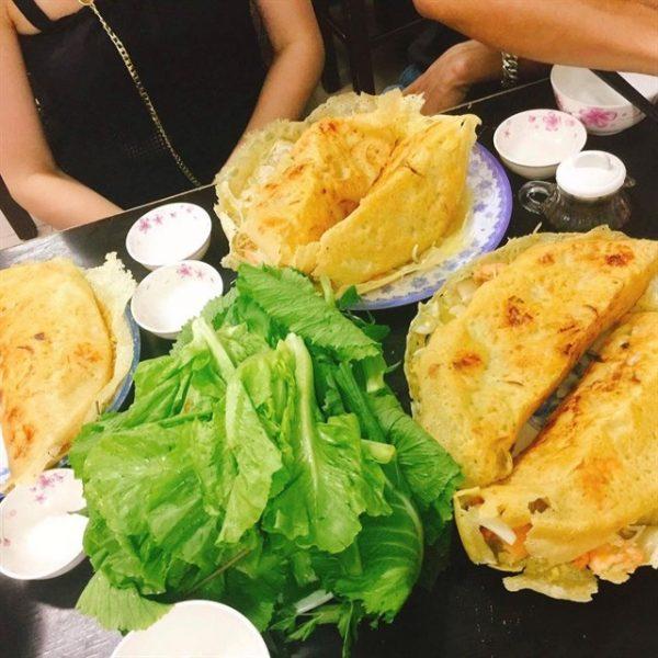 Ăn sập top những quán ăn ngon Sài Gòn bạn nhất định phải thử