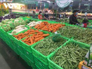 Tăng lưu trữ nông sản, kịp thời xuất khẩu sau giãn cách