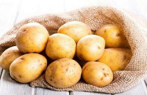 Mẹo chọn và bảo quản khoai tây ai cũng nên biết