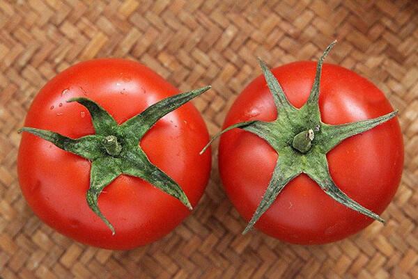 Cách chọn cà chua ngon, hãy nhớ 5 điều này