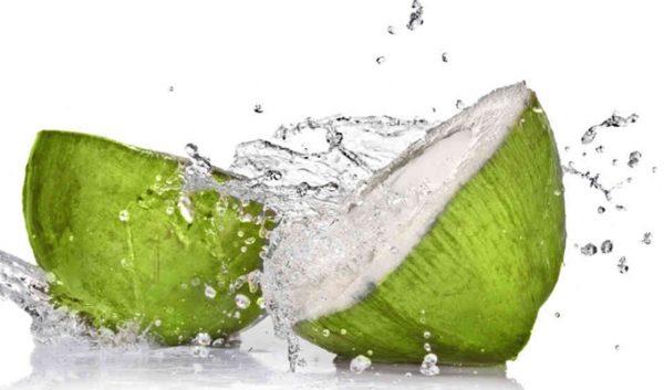 Không nên uống nước dừa vào những thời điểm này để tránh hệ lụy với sức khỏe